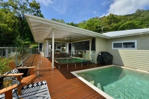 Character home builder heritage house builder cairns for Home designs cairns