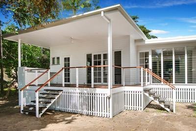 Builder Cairns - Koru Building Contractors - Cairns Townsville ...