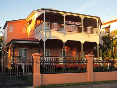 Queensland Historic Listed House Renovation – Cairns North